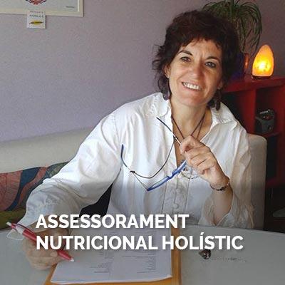 Assessorament nutricional holístic